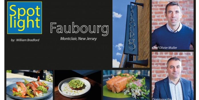 Faubourg, Montclair, New Jersey